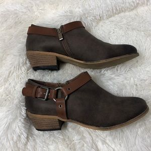 Cute Western Style Shoes